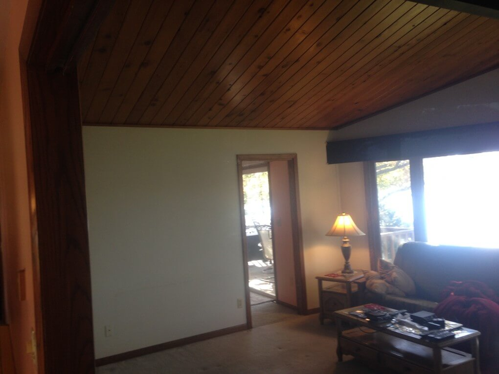 addition remodeling